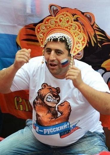 Болельщик_Россия