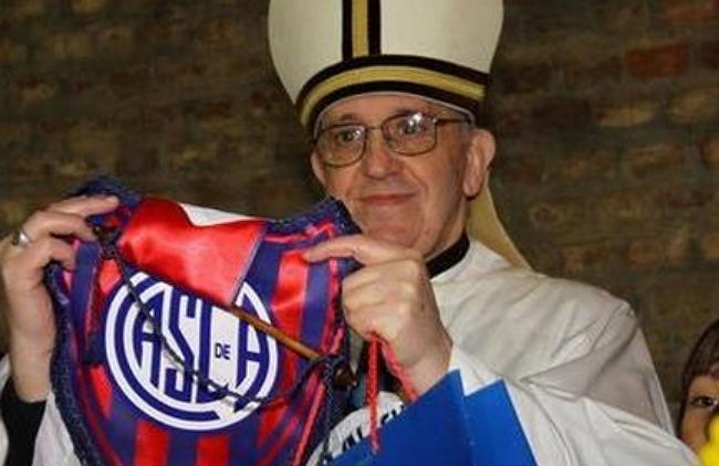 Папа_Римский