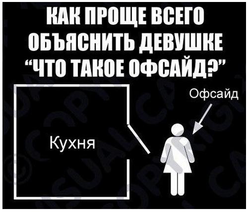 Офсайд