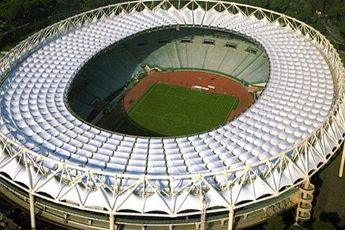 стадион в Екатеринбурге к чм 2018
