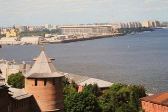 чм по футболу 2018 Нижний Новгород