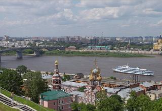 объекты к чм 2018 в Нижнем НовгородеНовгороде