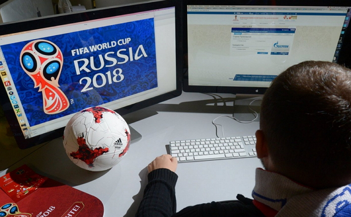 Заказ билетов на ЧМ 2018 по интернету: как правильно заполнить заявку?