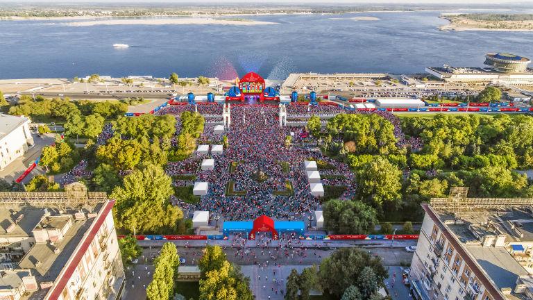 Чемпионат мира по футболу 2018 в Волгограде - стадионы, матчи, фанзоны