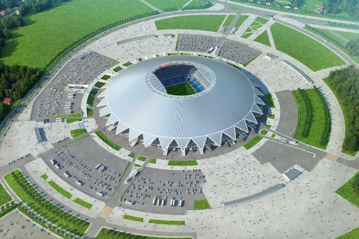 Чемпионат мира по футболу 2018 в Самаре - стадионы, матчи, фанзоны