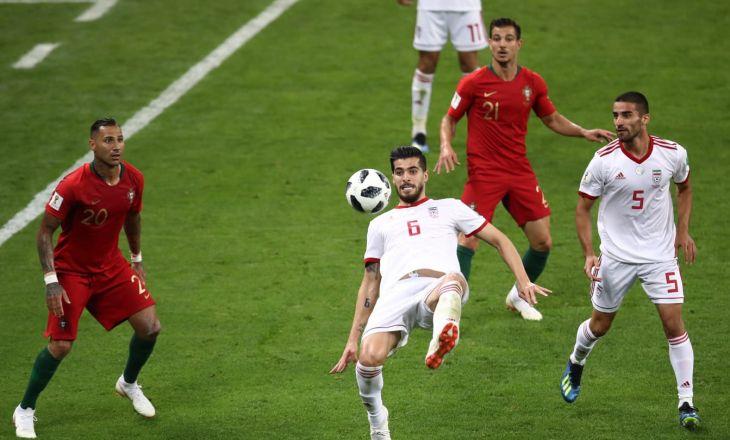 Сборная Ирана наЧМ-2018 - окончательный состав ирасписание матчей, путь на турнире