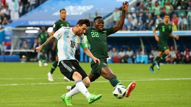 Сборная Нигерии на ЧМ-2018 - состав команды, расписание матчей, путь по турниру