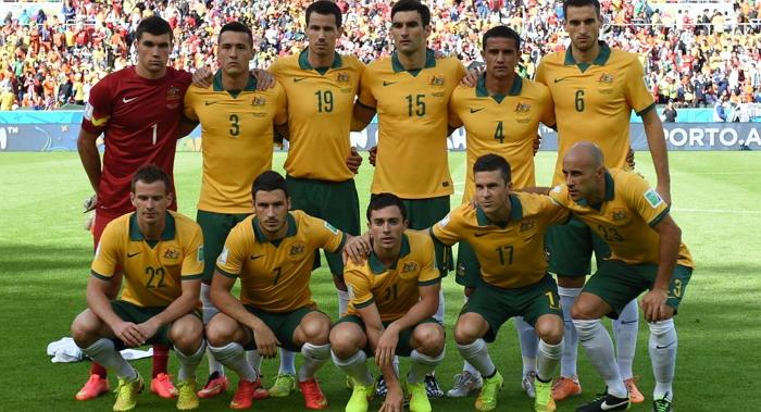 Сборная Австралии по футболу на ЧМ-2018 - окончательный состав, расписание матчей, путь на турнире