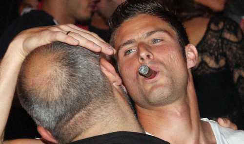 Оливье Жиру: биография и личная жизнь футболиста