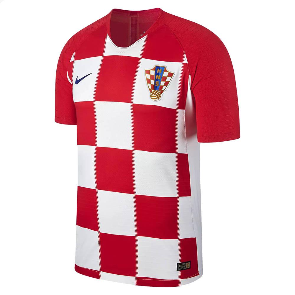 Состав сборной Хорватии на ЧМ-2018 и расписание матчей