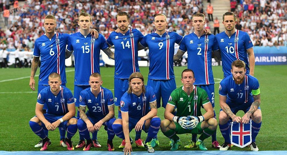 Сборная Исландии на ЧМ-2018 - удастся ли повторить чудо?