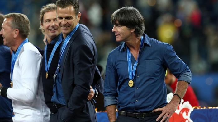 Йоахим Лёв: жизнь, карьера и биография лучшего тренера в мире