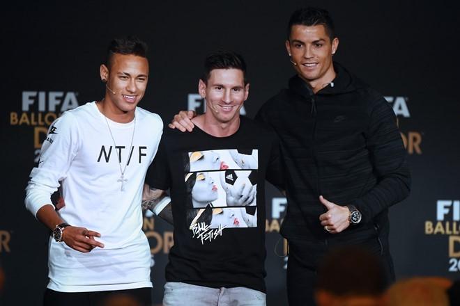 Неймар: биография и интересные факты из жизни футболиста