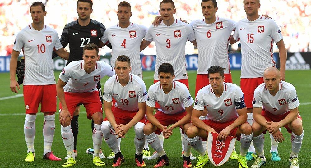 Сборная Польши на ЧМ-2018 - окончательный состав и расписание матчей, путь по турниру