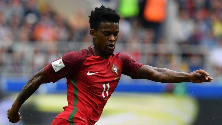 Нелсон Семеду - биография и интересные факты из жизни футболиста