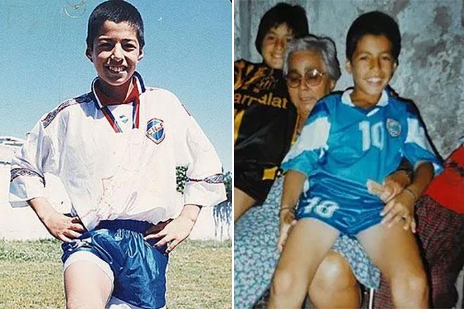 Луис Суарес - биография спортсмена, личная жизнь, достижения в спорте