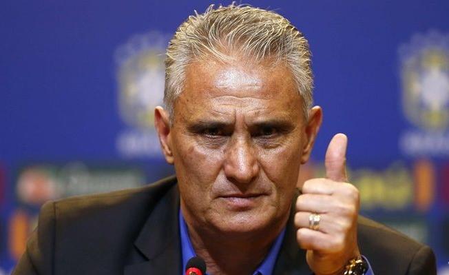 Тите - биография нового тренера сборной Бразилии