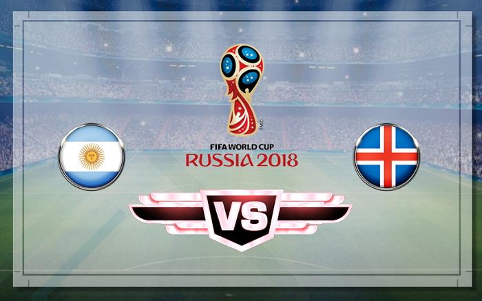 Матч Аргентина - Исландия 16июня 2018— прогнозы наматч, подробности