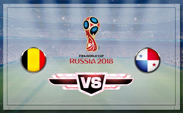 Матч Бельгия - Панама 18июня 2018— прогнозы наматч, подробности