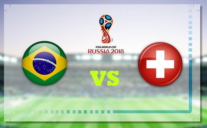 Матч Бразилия - Швейцария 17июня 2018— прогнозы наматч, подробности