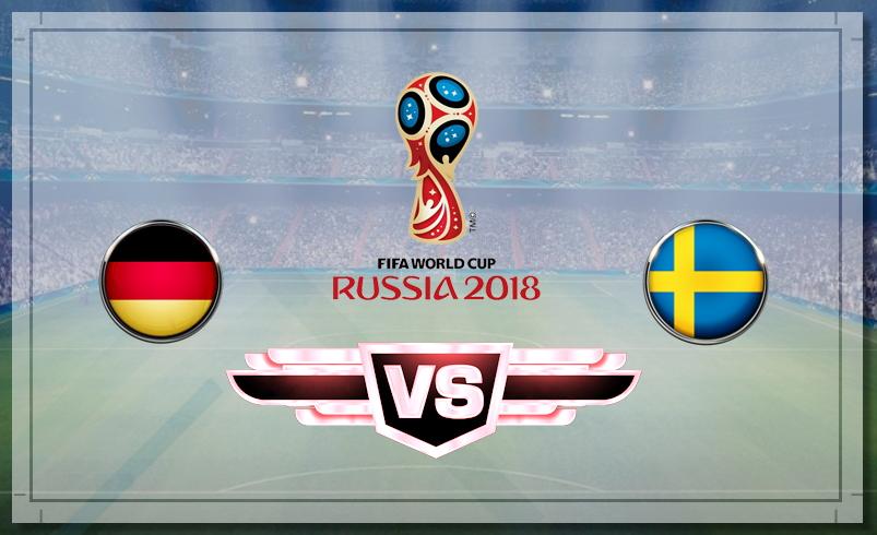 Матч Германия - Швеция 23июня 2018— прогнозы наматч, подробности
