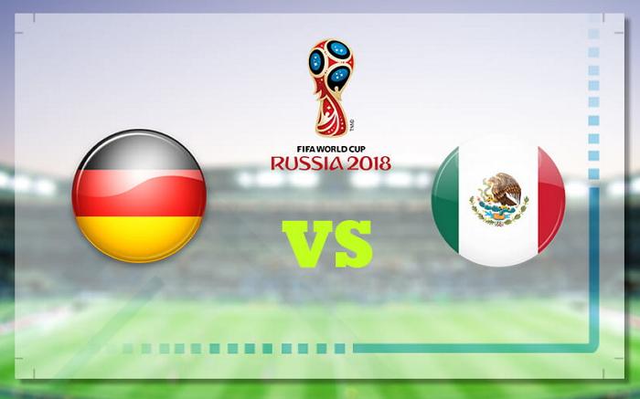 Матч Германия - Мексика 17июня 2018— прогнозы наматч, подробности