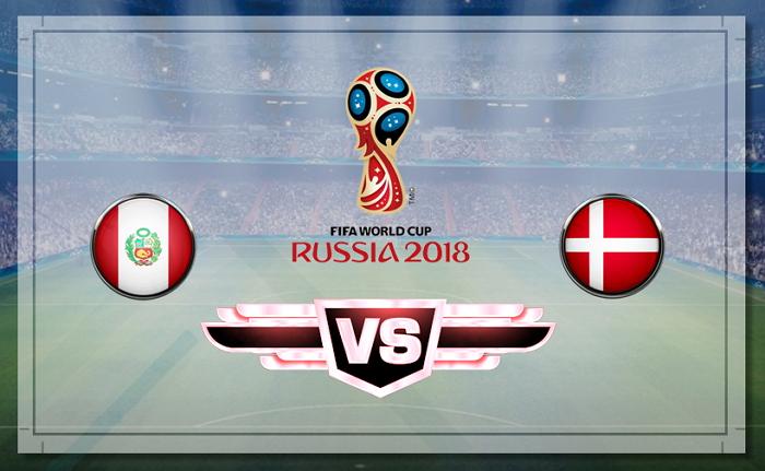 Матч Перу - Дания 16 июня 2018 - прогнозы на матч, подробности