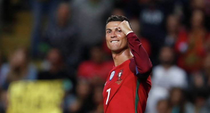 Матч Португалия - Испания: обзор, результат, видео голов