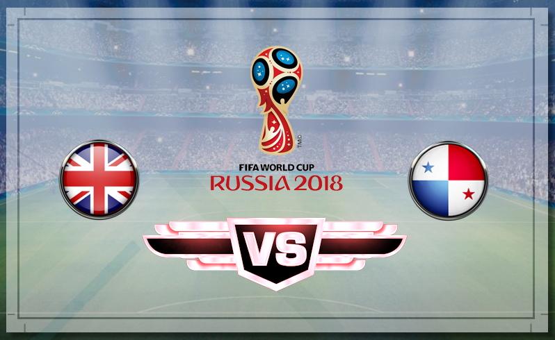 Матч Англия - Панама 24июня 2018— прогнозы наматч, подробности