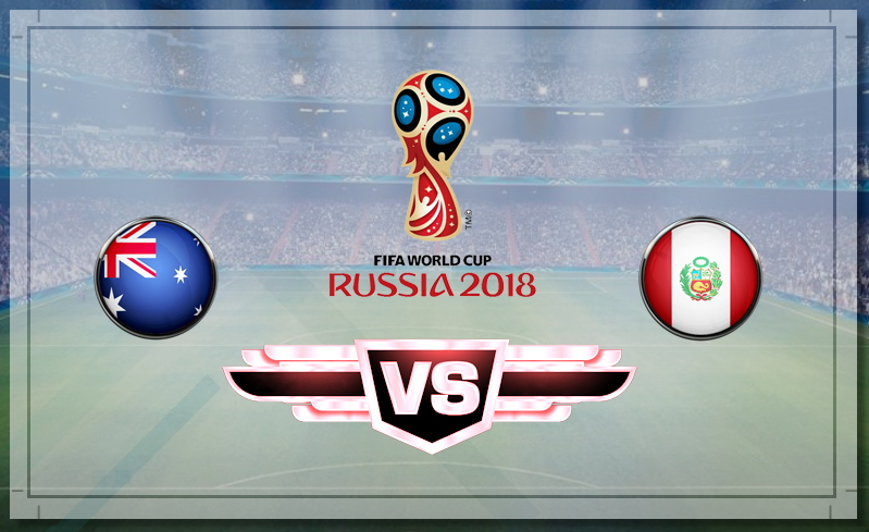 Матч Австралия - Перу 26июня 2018— прогнозы наматч, подробности