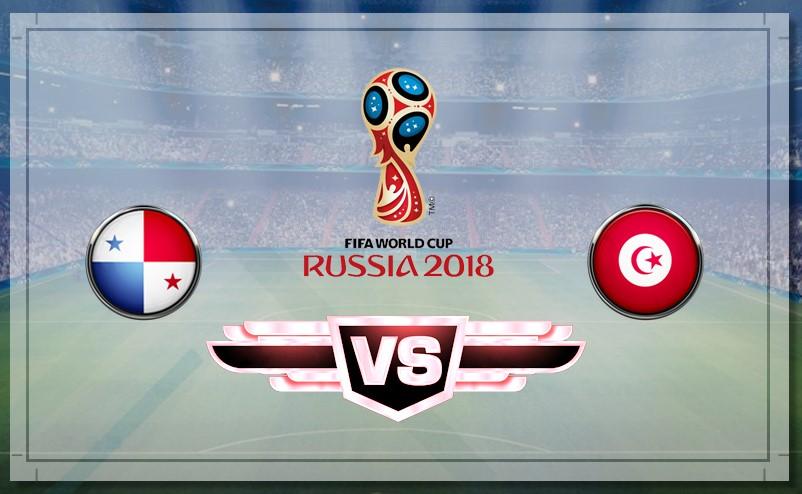 Матч Панама - Тунис 28июня 2018— прогнозы наматч, подробности