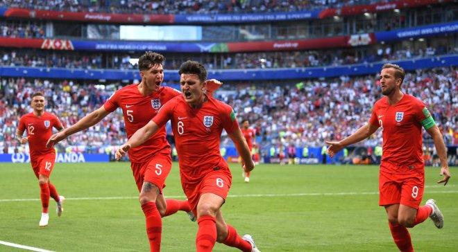 Матч 1/4 стадии плей-офф Швеция - Англия 7 июля ЧМ 2018: обзор, результат и видео голов