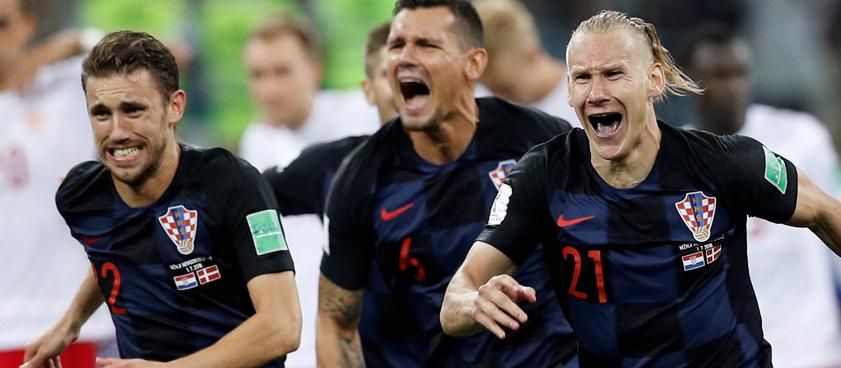 Полуфинал Хорватия - Англия 11 июля 2018 — прогнозы на матч, подробности