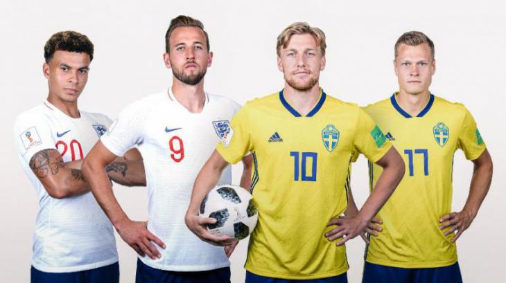 Сборная Швеции на ЧМ-2018: состав и расписание матчей, путь по турниру