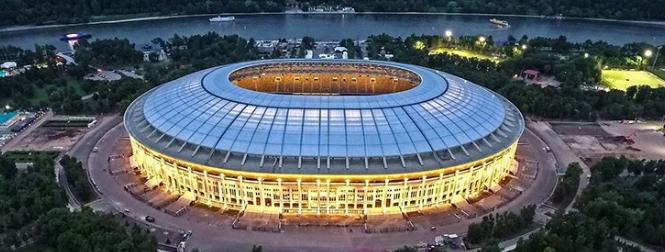 За звание чемпиона мира по футболу поборются сборные Франции и Хорватии