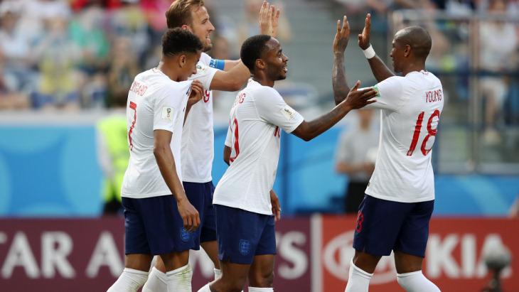 Матч 1/8 финала Колумбия - Англия 3 июля 2018— прогнозы наматч, подробности
